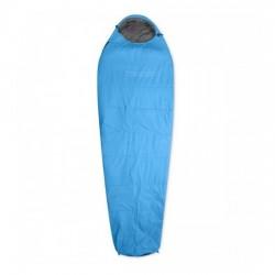 Спальный мешок Trimm Lite SUMMER, лазурный, 195 L
